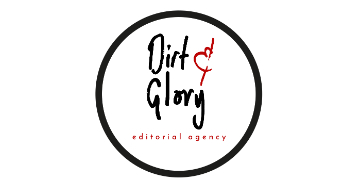 Dirt & Glory Media logo