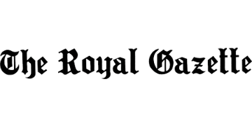 The Royal Gazette Ltd logo
