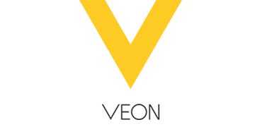 VEON Ltd. logo