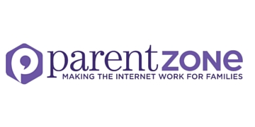 The Parent Zone logo