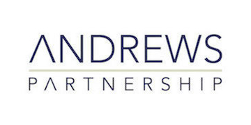Andrews Partnership logo