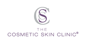 The Cosmetic Skin Clinic logo
