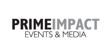 Prime Impact Events & Media logo