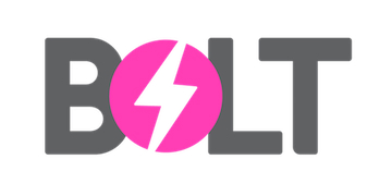 Bolt Digital Media logo