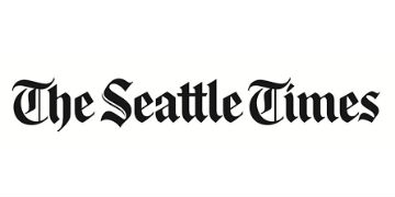 The Seattle Times Company logo
