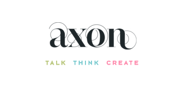 Axon Publishing logo