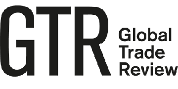 Global Trade Review (GTR) logo