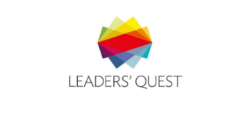 Leaders' Quest logo