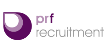 prf Recruitment logo
