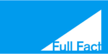 Full Fact  logo