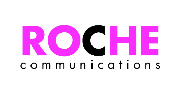 Roche Communications logo