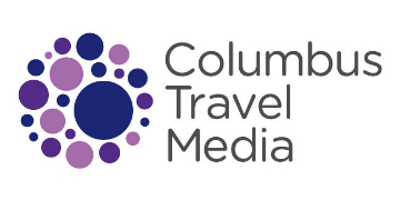 Columbus Travel Media logo