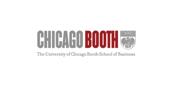 The University of Chicago Booth School of Business logo