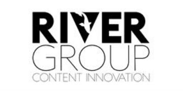 The River Group logo