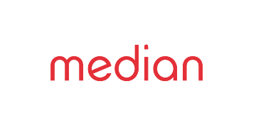 Median Recruitment logo