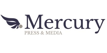 Mercury Press and Media Ltd logo