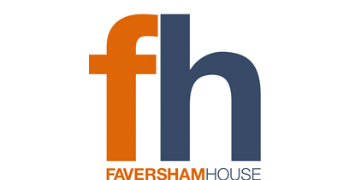 Faversham House logo