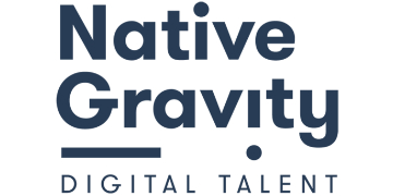 Native Gravity Recruitment Ltd. logo