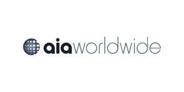 AIA Worldwide logo