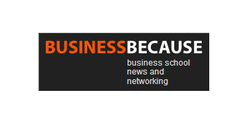 BusinessBecause logo