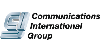 Communications International Group Ltd logo
