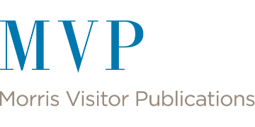 Morris Visitor Publications logo