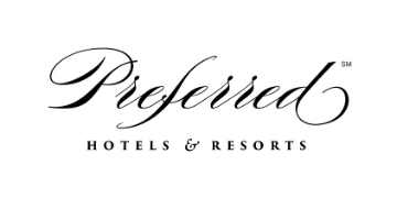 Preferred Hotels & Resorts logo