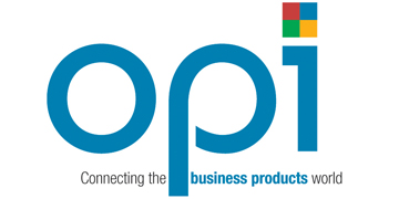 Office Products International Ltd (OPI) logo