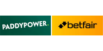 Paddy Power Betfair logo