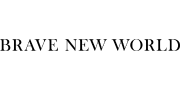 Brave New World logo