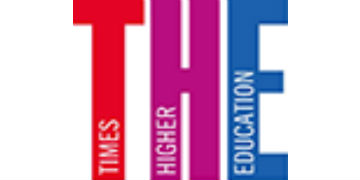 Times Higher Education (THE)  logo