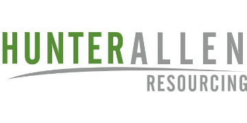 Hunter Allen Resourcing logo