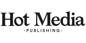 HOT Media Publishing logo