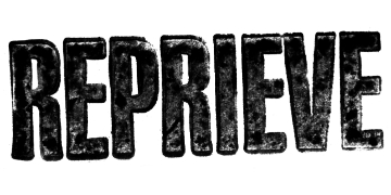 Reprieve UK logo