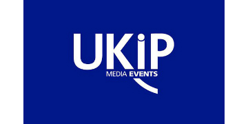 UKIP Media & Events Ltd logo