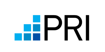 Principles for Responsible Investment (PRI) logo