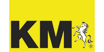 KM Group logo