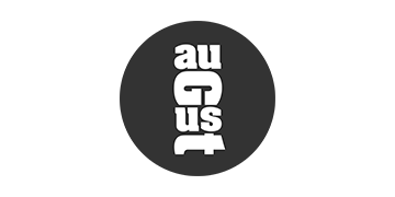 August Media, Publicis UK logo