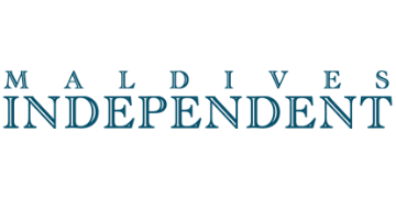 Maldives Independent logo