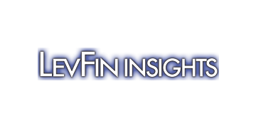 LevFin Insights logo