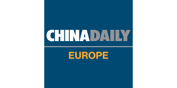 China Daily UK logo
