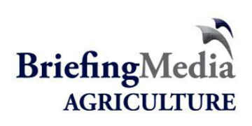 Briefing Media Ltd logo
