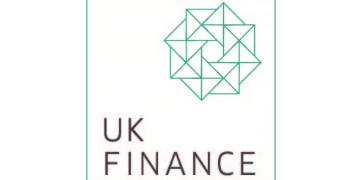 UK Finance  logo