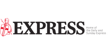 Express Newspapers logo