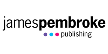 James Pembroke Publishing logo