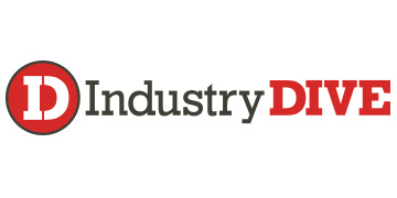 Industry Dive Inc. logo