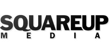 Square Up Media logo